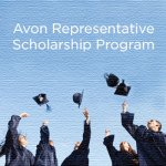 Learn about Avon's Scholarship Program