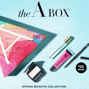 Avon Beauty Abox For Spring