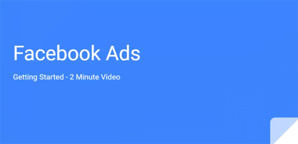 Facebook Ad Video and Common Advertising Mistakes