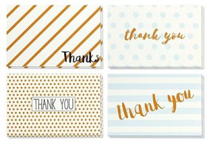 Shop for Thank You cards in bulk