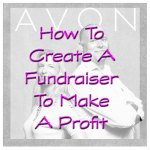 Make profit with Avon Fundraising