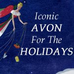 Avon products for the Holidays