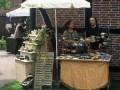 2002: Kunsthandwerkermarkt, Mardorf
