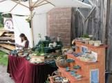 2005: Mittelaltermarkt in Buchhagen