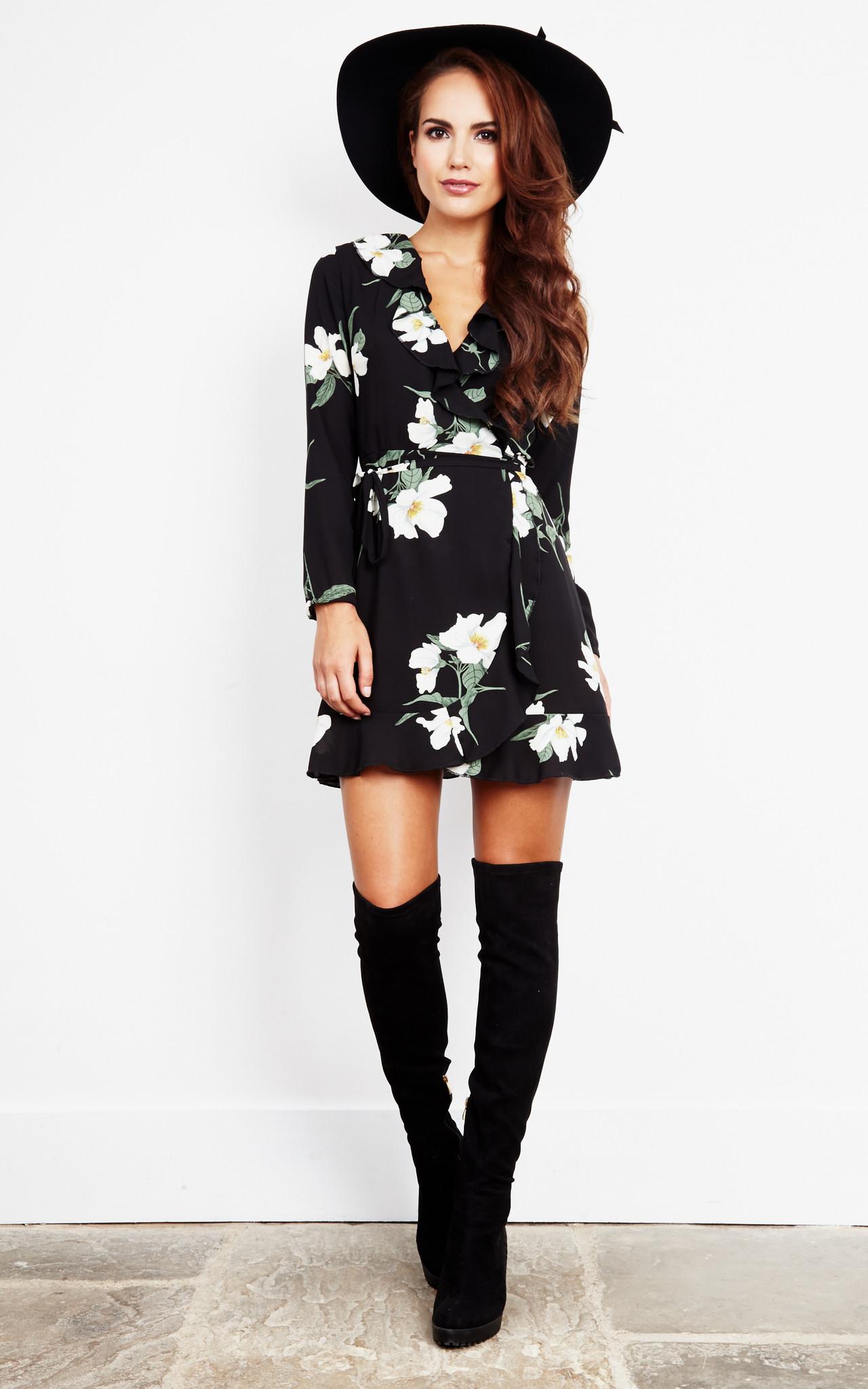 printed-wrap-dress
