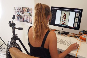 How to Shoot Ecommerce Website Photography