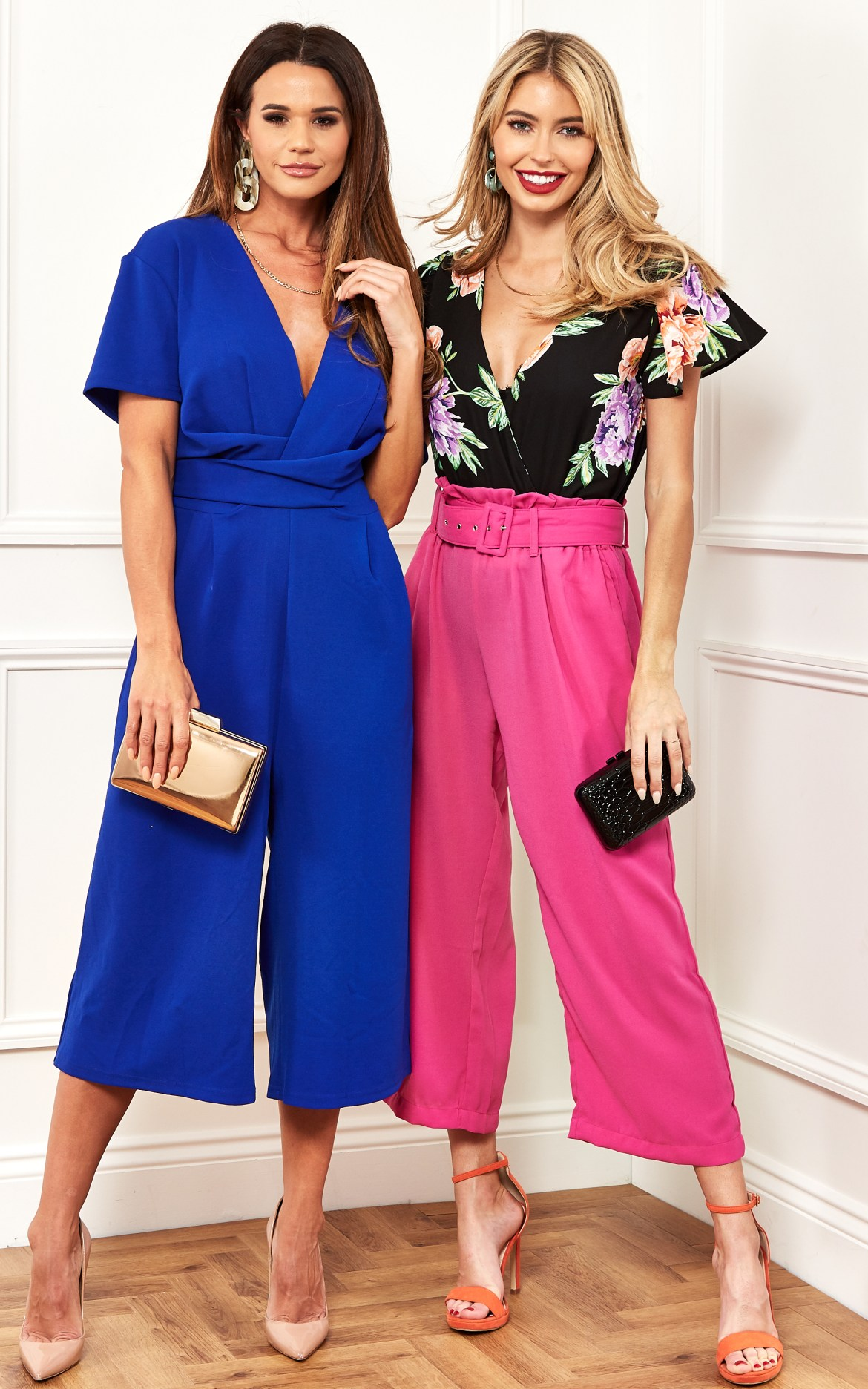 a6405158476 Say no to the dress  Alternative wedding guest outfits - SilkFred Blog