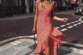 Dresses for hot commutes