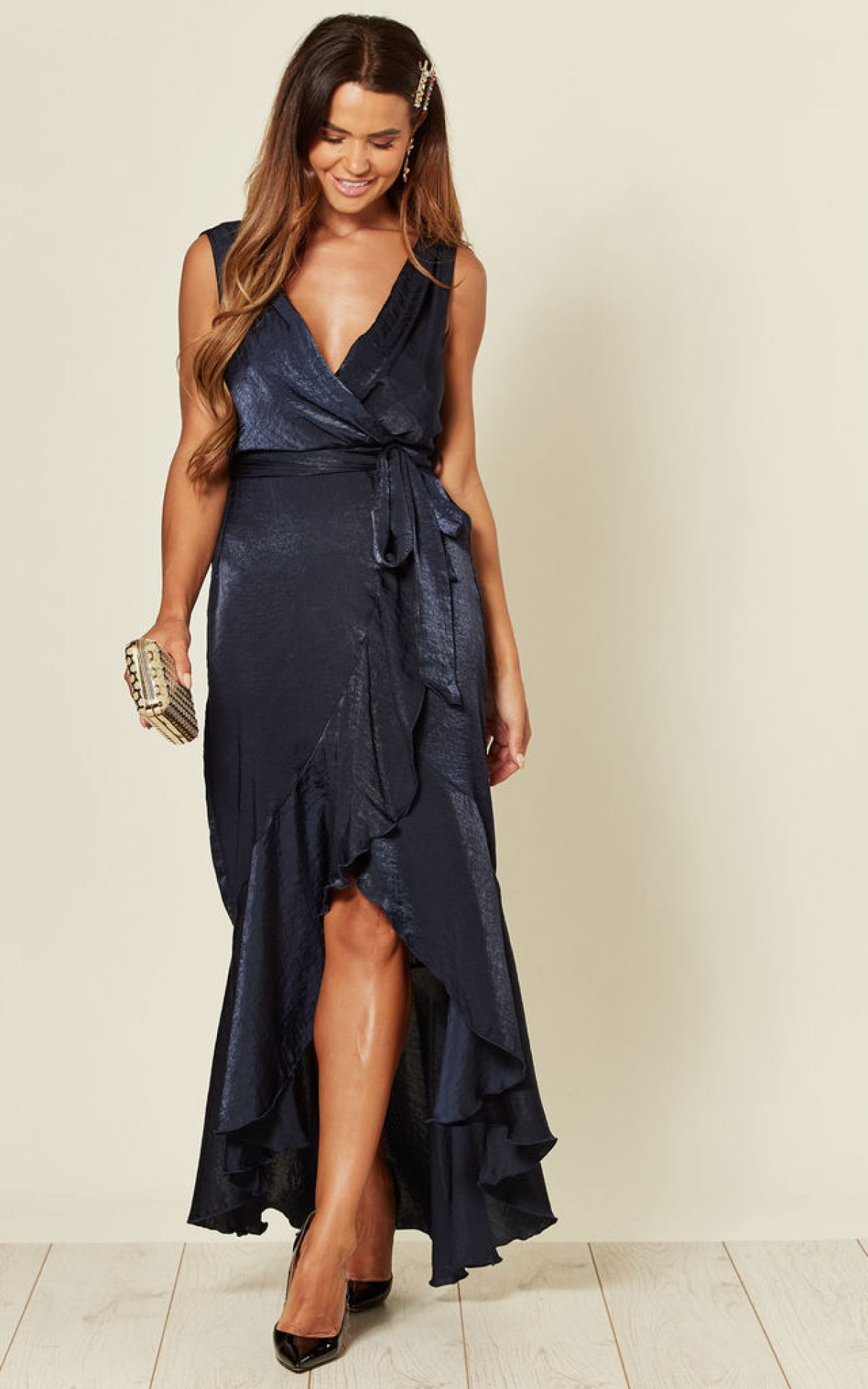 wrap-front-maxi-dress-in-navy-summer-sale