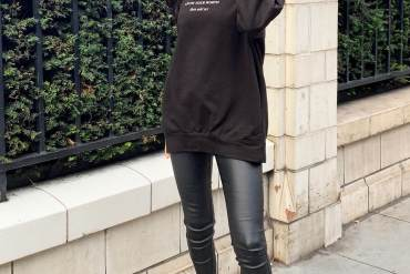 10 Positive Slogan Sweatshirts and Tshirts
