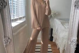 comfortable loungewear on silkfred