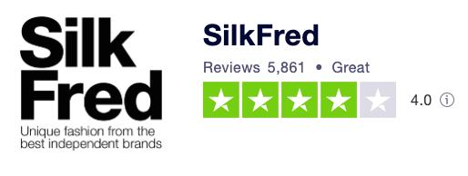 silkfred-trustpilot-5-jan-2021