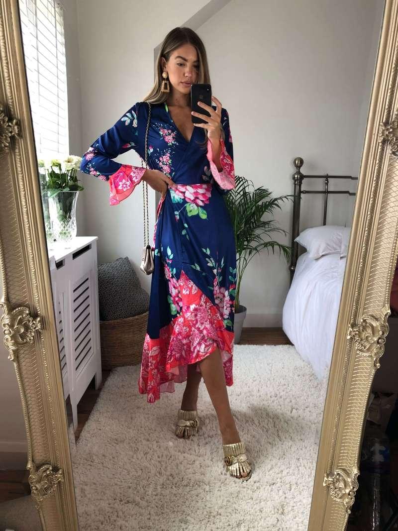 wrap-front-midi-tea-dress-in-floral-print_liquorish