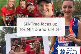 SilkFred_laces_up_for_MIND_and_shelter
