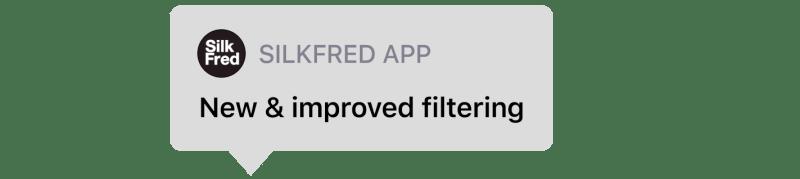 new&improvedfiltering
