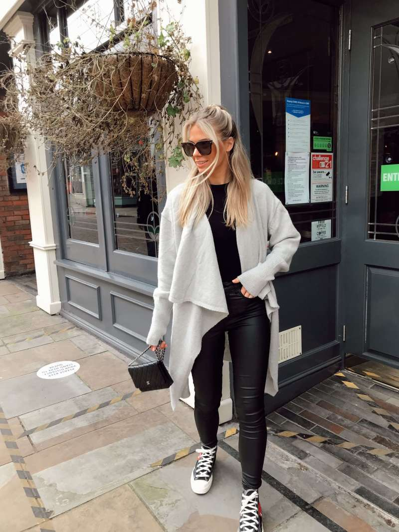 grey-chunky-pleat-oversized-cardigan_fs-collection