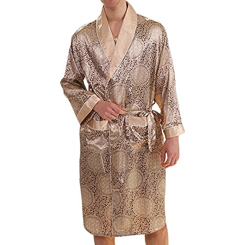 Kimono | Silk Pajamas