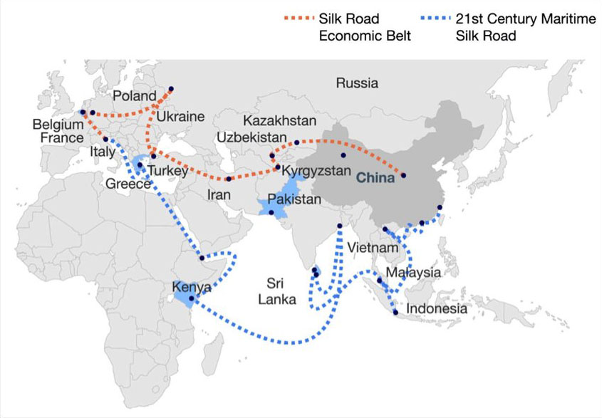 "Greece Signs BRI Deals, States ""China Invested When Everyone Else Stayed  Away"" - Silk Road Briefing"