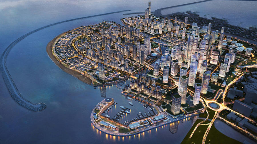 Colombo Port City Turns Into Belt & Road Initiative Cash Cow For Investors - Silk Road Briefing