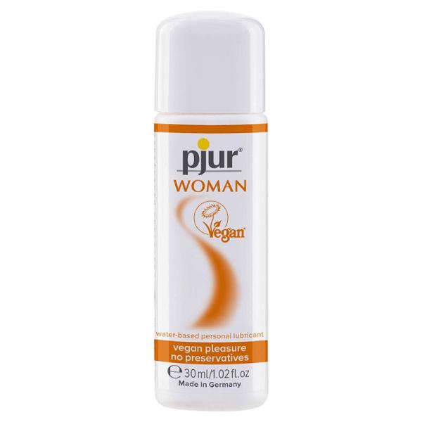 Pjur Woman Vegan Waterbased - 30ml