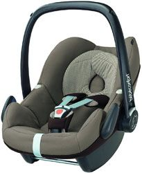 Bebe Confort Pebble - 250