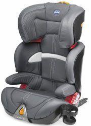 Chicco Oasys FixPlus gris 250
