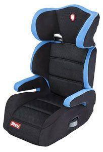 silla de coche piku 6227 grupo 2 3