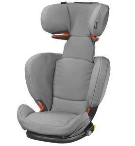 Bébé Confort Rodifix Air Protect. Análisis detallado