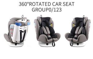 star ibaby isofix travel silla coche grupo 2
