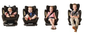 star ibaby isofix travel sillas isofix