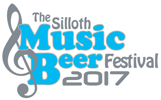 musis and beer festival logo