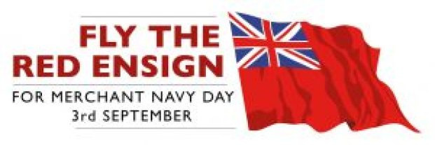red ensign logo