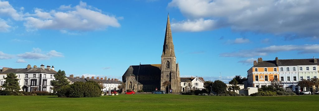 silloth green and criffel street