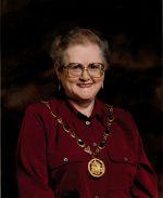 Margaret Snaith