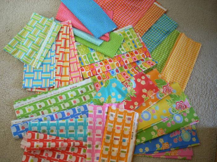 sanibel fabric