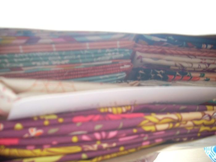 fleet and flourish fabric