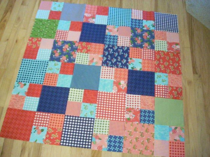 gooseberry quilt