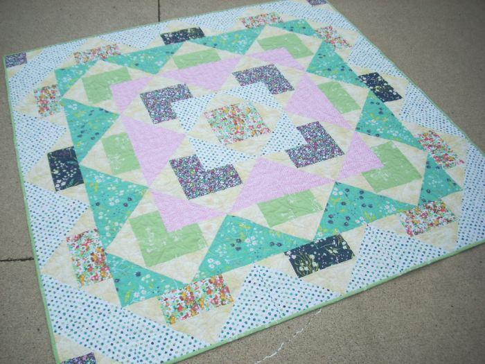 palisades lavish quilt