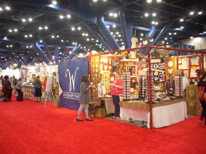 fall quilt market tour