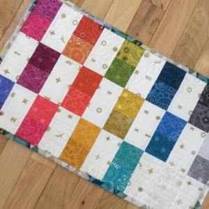 My finishitfriday post features this andoverfabrics alisonglass sunprints2017 abacusfabric agfabricshellip