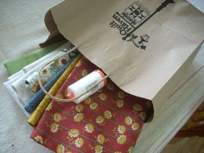 bestie quilt shop hop