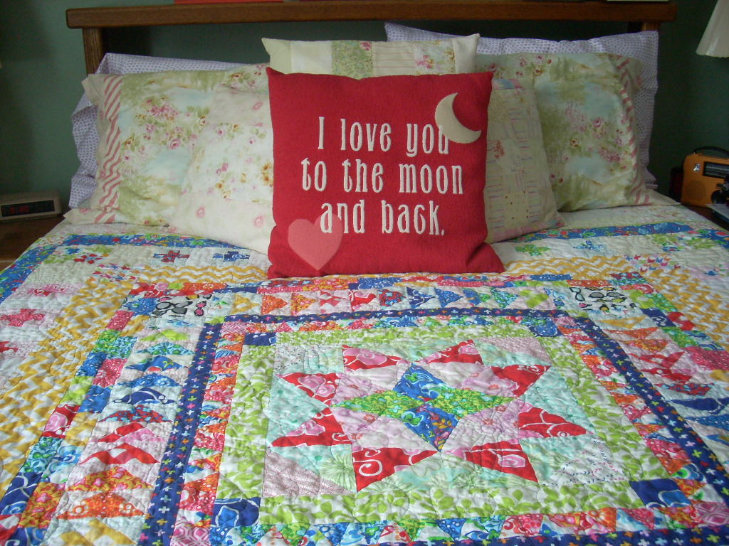 California Design Den Review Giveaway Silly Mama Quilts