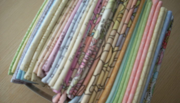 potpourri fabric