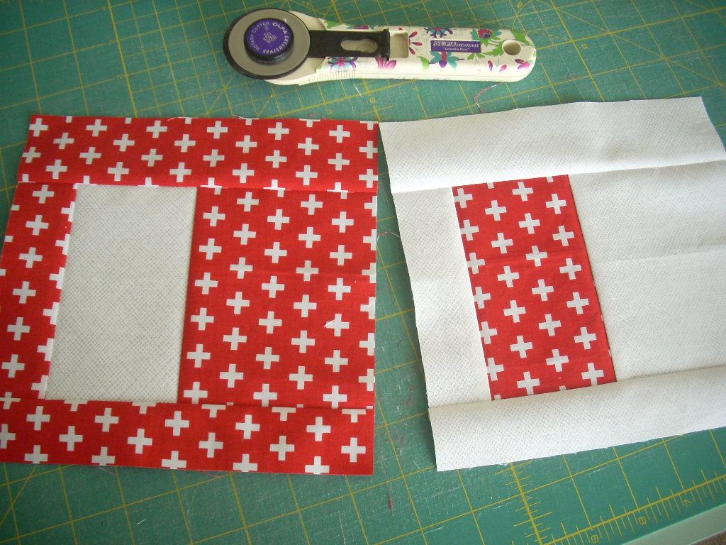 random sewing