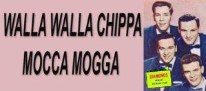 Walla walla chippa