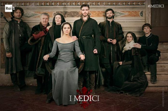 I Medici 1
