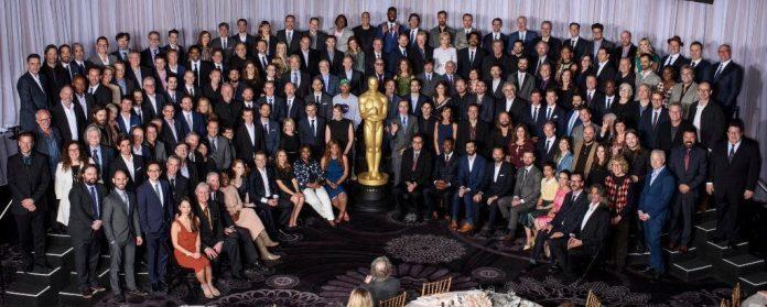 Premio Oscar2017