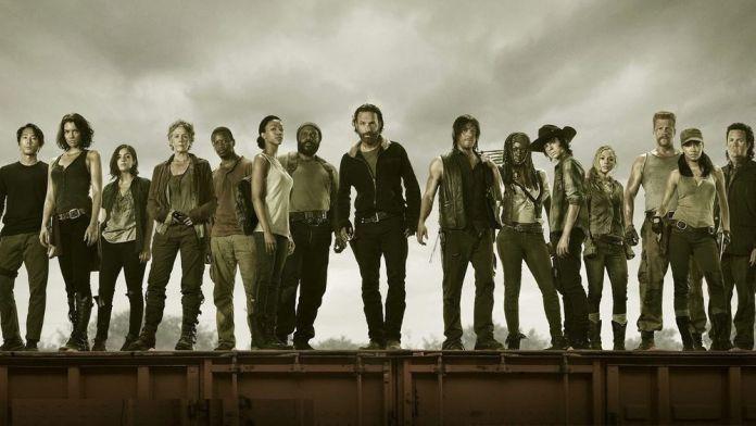 The Walking Deadcast