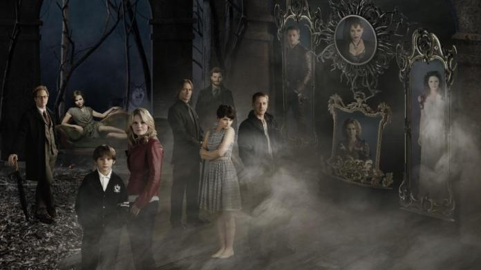 C'era una volta – Once Upon a Time: personaggi e cast principale