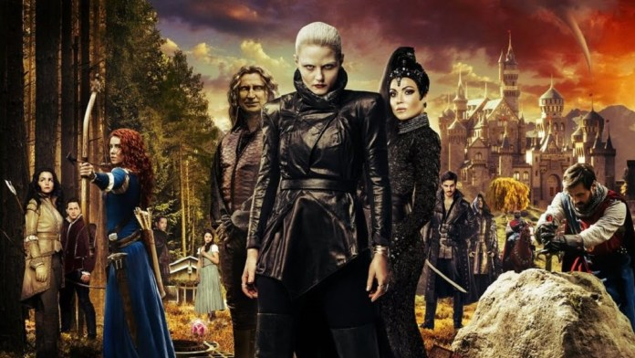 C'era una volta – Once Upon a Time la trama della serie TV